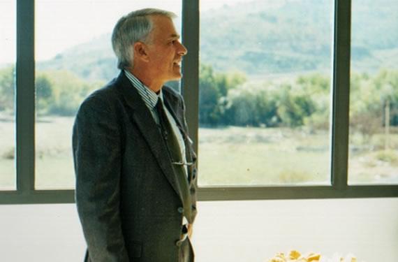Antonio Vespari